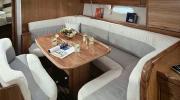 Яхта Bavaria 40 cruiser