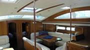 Яхта Sun Odyssey 54 DS