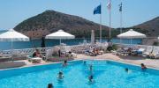 Отель King Minos, Толо, Пелопоннес