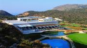 Отель Elounda Peninsula All Suites, Остров Крит