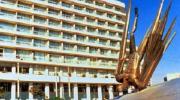 Отель Stanley, Афины
