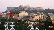 Отель Titania, Афины