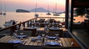 Отель Aegeon Beach,  мыс Сунио, Побережье Афин