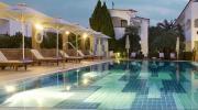 Отель Alkyon Resort, Пелопоннес