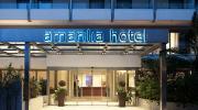 Отель Amarilia, Побережье Афин
