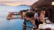 Poseidon Resort Suites, Лутраки