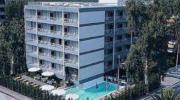 Отель Sea View, Побережье Афин