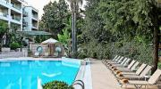 Отель Rodos Park Suites, Остров Родос, Греция