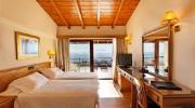 Отель Negroponte, остров Эвия