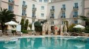 Отель Thermae Sylla, Эдипсос, Греция