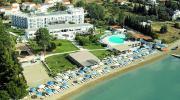 Отель Grand Bleu, Остров Эвия, Греция