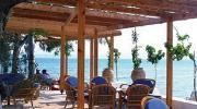 Отель Malaconda Beach, Остров Эвия, Греция