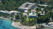 Отель Marbella Beach, Остров Корфу, Греция