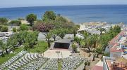 Отель Eden Roc Resort, Остров Родос, Греция