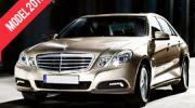 Mercedes E200 2011 год  - 250  евро в день