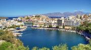 Остров Крит, Агиос Николаос