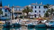 Остров Спецесс, Греция