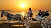 Свадьба в Афинах, Греция