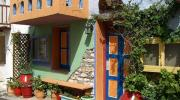 Остров Алониссос.  Греция