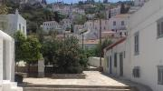 Остров Гидра, Саронический залив, Греция