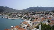 Остров Скопелос, Греция