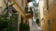 Пелопоннес, Нафплион