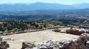 Экскурсия в Аргодиду, Греция