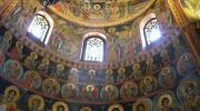 Монастырь в Метеорах, Экскурсия Дельфы-Метеоры, Греция