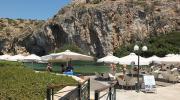 Озеро Вулиагмени, Афинское Побережье, Греция