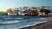 Экскурсионный тур: Жемчужины Эгейского моря, Миконос