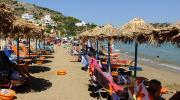Пляж Толо, Пелопоннес, Греция
