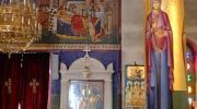 Храм Иоанна Россоса, Прокопи, Остров Эвия, Греция