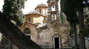 Монастырь Кесариани, Афины, Греция
