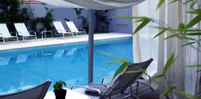 Отель Brasil Suites, Побережье Афин