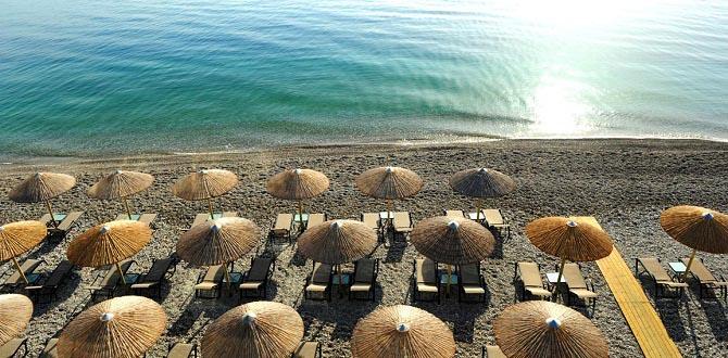 Отель Sikyon Coast, Пелопоннес