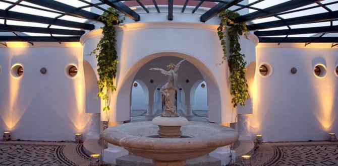 Отель Elysium, Остров Родос, Греция