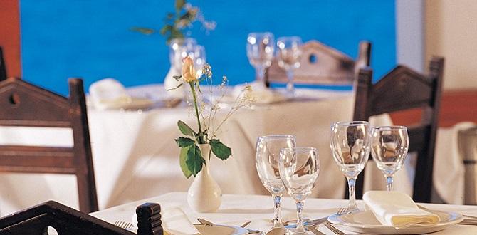 Отель Coral, Остров Крит