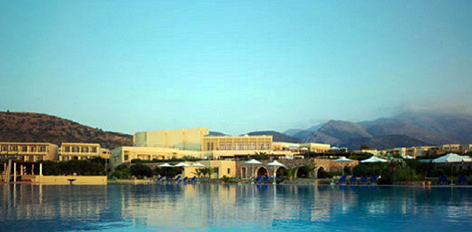 Отель Kalimera Kriti, Остров Крит