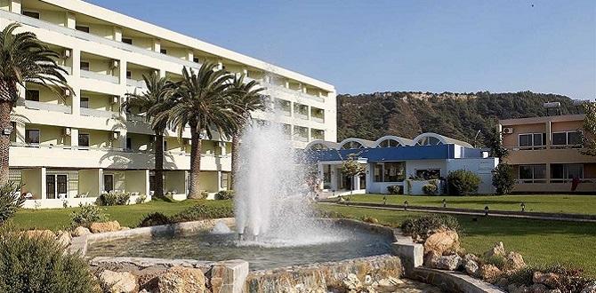 Отель Avra Beach, Остров Родос, Греция