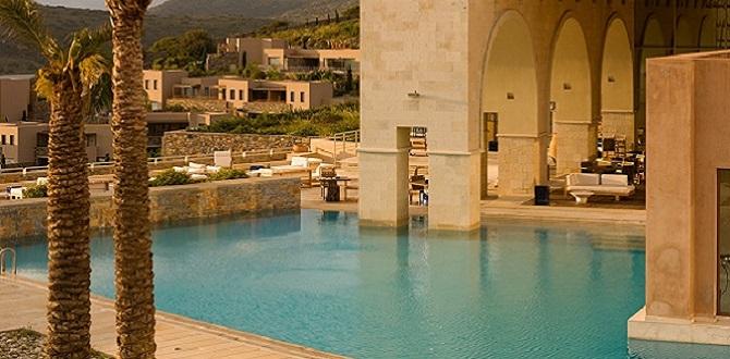 Отель Blue Palace Resort & Spa,  Остров Крит