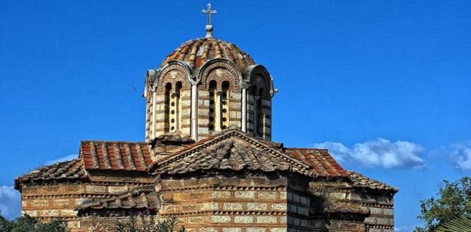 Православные Афины, Греция